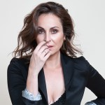 La actriz Ana Milán protagoniza la nueva serie original de ATRESplayer Premium