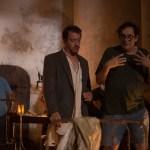Agustí Villaronga termina el rodaje de 'El vientre del mar'