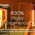 MIP Cancun celebrará su edición de 2020 exclusivamente online