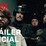 Tráiler de 'Orígenes secretos', estreno en Netflix