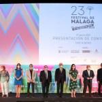 El Festival de Málaga cuenta con el 75 por ciento de los títulos de marzo y ahora con el 65 por ciento de aforo