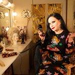 Alaska presentará 'Cine de Barrio' de La 1, en sustitución de Concha Velasco