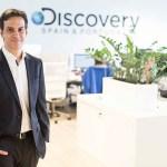 Antonio Ruiz de Discovery toma las riendas de Francia y sigue gestionando Iberia en la nueva reestructuración de la compañía