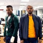 AXN adquiere para España la serie británica 'Bulletproof'