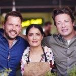 'El club de la lucha culinaria de Jamie y Jimmy' – estreno 1 de octubre en Canal Cocina