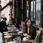 'Emily in Paris' – estreno 2 de octubre en Netflix