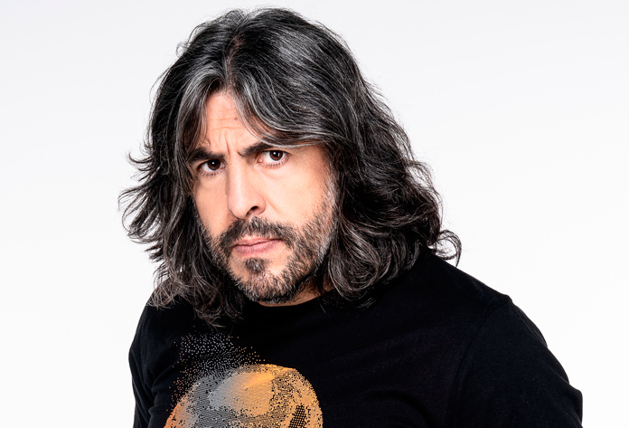JJ Vaquero