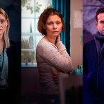 'Muerte en Salisbury' – estreno 30 de octubre en Movistar Seriesmanía