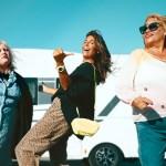 TNT estrena la segunda temporada de 'Road Trip'