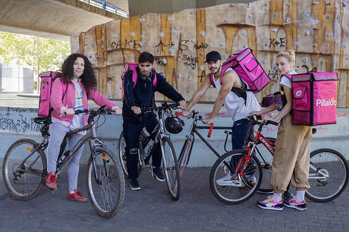 Riders Playz