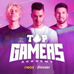 'Top Gamers Academy' – estreno 4 de octubre en Neox
