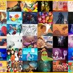Weird 2020 selecciona 203 proyectos de animación, videojuegos, cómics y juegos de mesa
