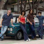 Arranca el rodaje de 'Las Leyes de la Frontera', lo nuevo de Daniel Monzón, producido por La Terraza, Ikiru y Atresmedia Cine