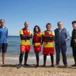 Arranca en Grecia el rodaje de 'Mediterráneo', dirigida por Marcel Barrena