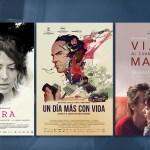 'Somos Cine' celebra el Festival de San Sebastián en RTVE.es