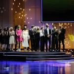 'Beginning', de la debutante Dea Kulumbegashvili, gana la Concha de Oro del 68º Festival de San Sebastián