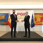 El programa de cinematografía de los Presupuestos Generales del Estado para 2021 contaría con una dotación de 86 millones de euros