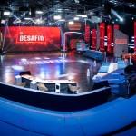 Antena 3 y 7 y Acción comienzan las grabaciones de 'El desafío', nuevo formato de entretenimiento