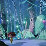 Doce Entertainment presenta 'Hanna y los monstruos', largometraje de animación dirigido por Lorena Ares