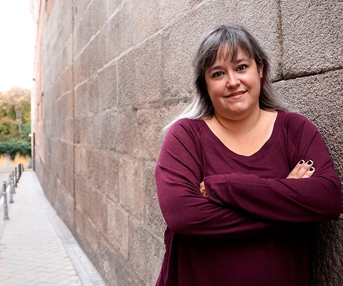 María García Castrillón