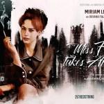ViacomCBS elige la serie italiana 'Miss Fallaci Takes America' en MIA 2020