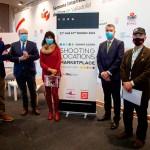 Valladolid presenta Shooting Locations Marketplace, nuevo mercado sobre la industria de los rodajes para 2021