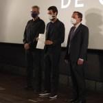 'El hoyo', 'La trinchera infinita' y 'O que arde' pugnarán por representar a España en los 93º Premios Oscar