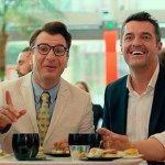 'El club de los divorciados' – estreno en cines 23 de octubre