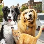 'Como perros y gatos. La patrulla unida' – estreno en cines 9 de octubre