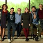Arranca el rodaje de la coproducción hispano-francesa 'Poliamor para principiantes', de Fernando Colomo