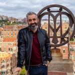 TV3 graba 'Batalla monumental', nuevo programa para el prime time