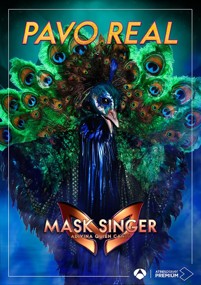Mask Singer España
