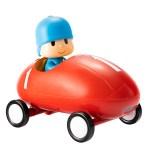Bandai relanza algunos juguetes de 'Pocoyó' por Navidad