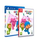 Pocoyó prepara el lanzamiento de su primer videojuego para PS4 y Nintendo Switch