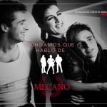 'Pongamos que hablo de Mecano' – estreno 22 de noviembre en ATRESplayer Premium