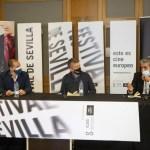 'Anoche conquisté Tebas', 'Mamacruz' y 'A Noiva', premiados en el foro de coproducciones del 17º Festival de Sevilla