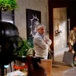Voz Audiovisual graba 'Método criminal', nueva serie de ficción de TVG