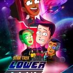 'Star Trek: Lower Decks' – estreno 22 de enero en Amazon Prime Video
