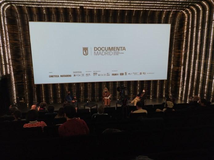 Presentacion Documenta Madrid 2020