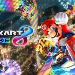 La consola Switch de Nintendo lideró las ventas de diciembre con 'Mario Kart 8 Deluxe' a la cabeza