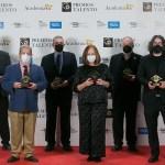 La Academia de Televisión entrega los XIX Premios Talento