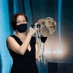 'Las niñas' y 'Antidisturbios' se imponen en los 26º Premios Forqué, en su gala más complicada y emotiva