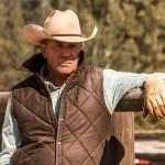 'Yellowstone' – estreno 18 de enero en Paramount Network