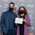 'Adú' y 'Las niñas' parten como principales favoritas en los 35º Premios Goya que celebrarán su gala solo con nominados y entregadores