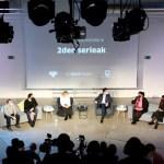 Tabakalera lanza su primera convocatoria internacional para creadores de series