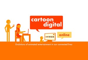 Cartoon Digital 2021