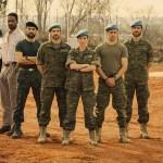 Alea Media produce 'Fuerza de paz', nuevo thriller militar para Televisión Española