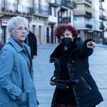 Icíar Bollaín rueda en el País Vasco 'Maixabel', una producción de Kowalski Films y FeelGood