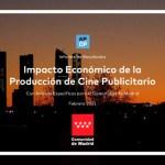 Madrid, paraíso para la producción publicitaria
