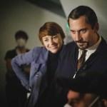 Finaliza el rodaje de 'Desde la sombra' de Félix Viscarret
